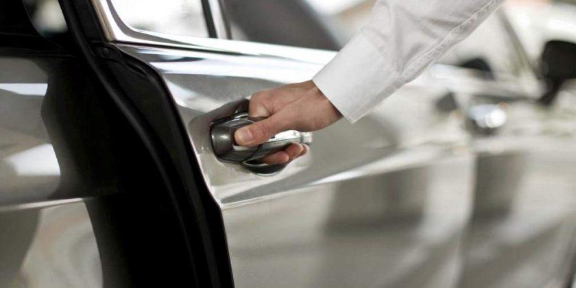Как открыть авто, если нет ключа?