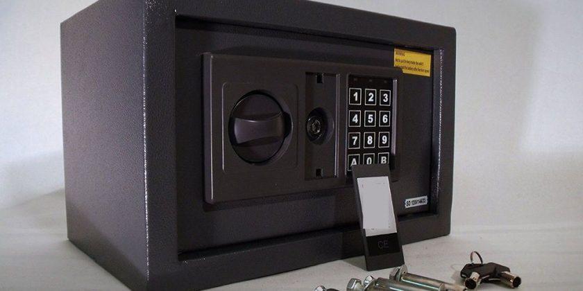 Открыть сейф в Махачкале