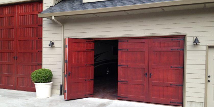 Открыть гараж в Махачкале